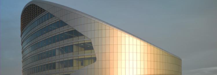 Development Engineer Plastics Dach, SBU Specialities Job in Bergen