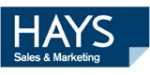 Hays Sales & Marketing Antwerpen