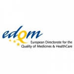 EDQM European Directorate for the Quality of Medicines & HealthCare