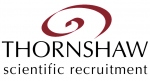 Thornshaw Scientific Recruitment